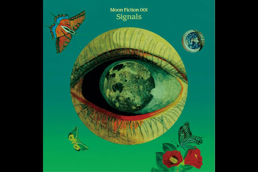 Signals album『Moon Fiction 001』