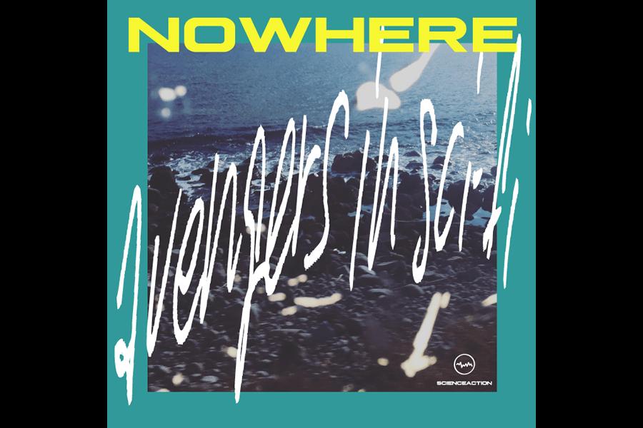 会場限定EP『Nowhere』