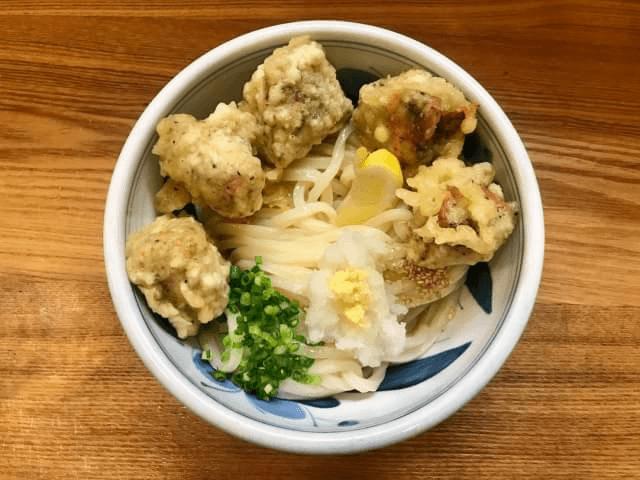 カタヤマヒロキの「食べロック」