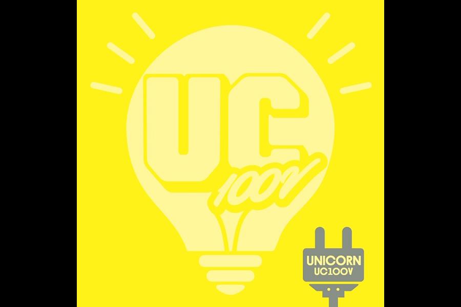 ユニコーン album『UC100V』