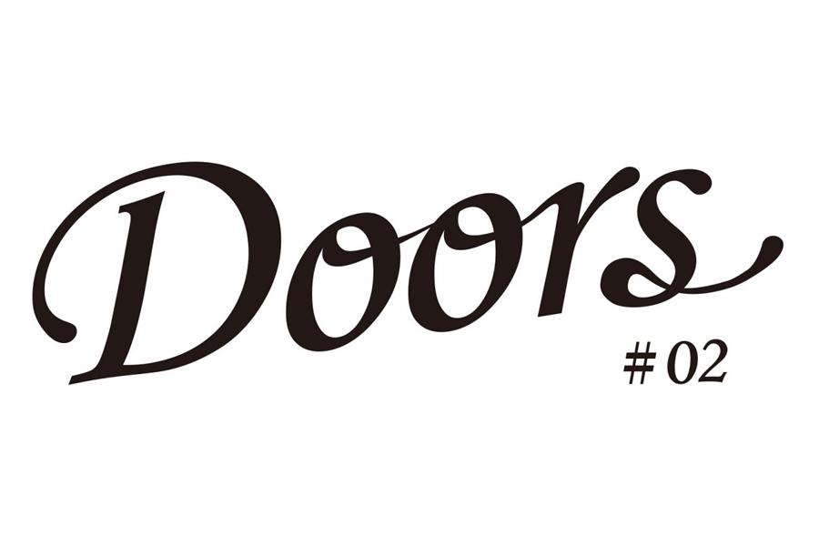 Doors #3