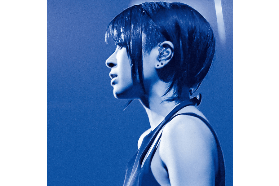 「Hikaru Utada Laughter in the Dark Tour 2018」