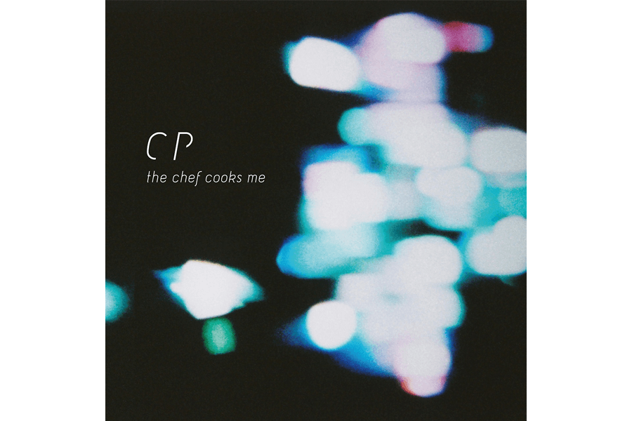 the chef cooks me digital release「CP」