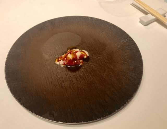 カタヤマヒロキの「食べロック」 第16回:「芸術は爆発だ! イノベーティブ・フュージョン」