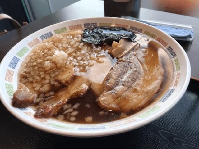カタヤマヒロキの「食べロック」八王子ラーメン