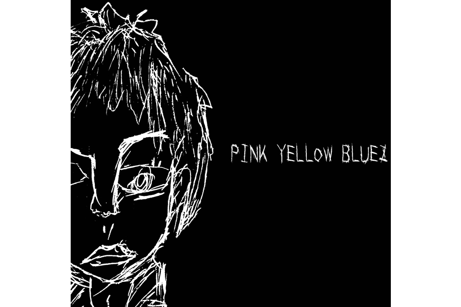 SULLIVAN's FUN CLUB 1st digital single「PINK YELLOW BLUEZ」