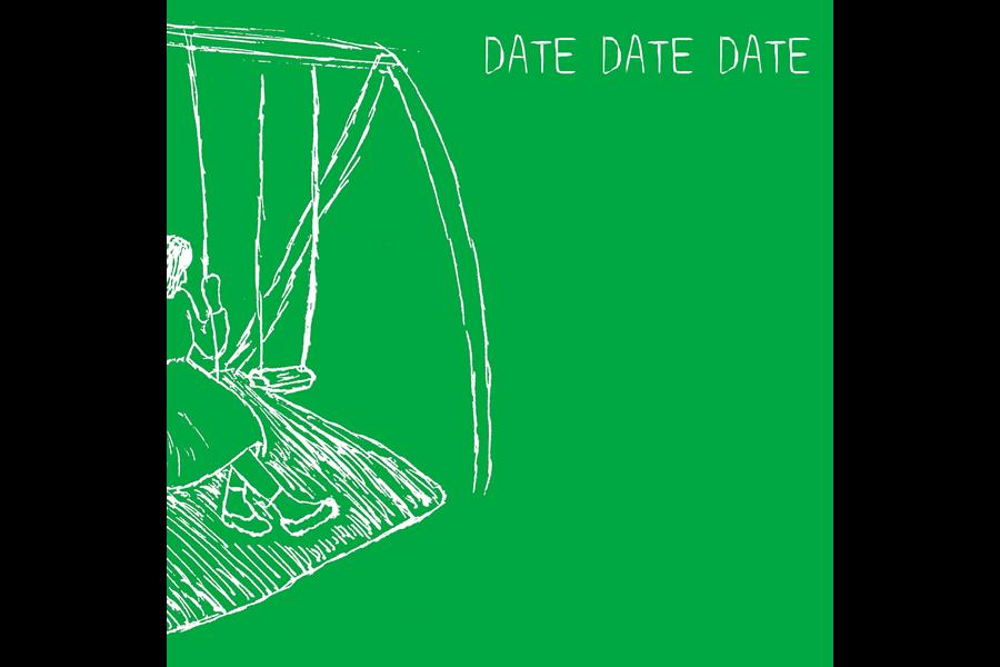 SULLIVAN's FUN CLUB「DATE DATE DATE」