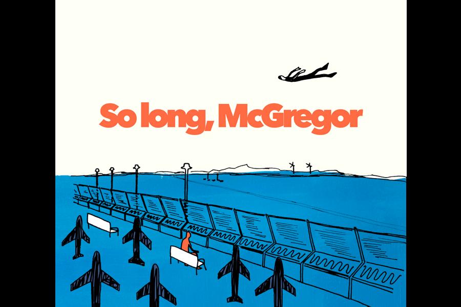 さわおとまり 通販限定 ep「さよならマクレガー」